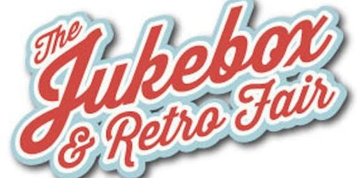 The Jukebox & Retro Fair Chessington 2019