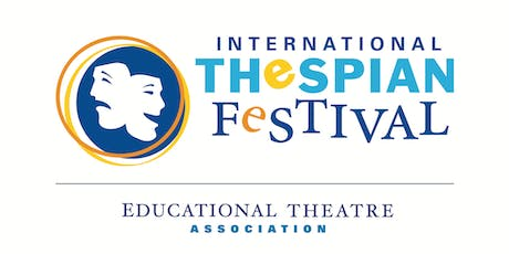 INTERNATIONAL THESPIAN FESTIVAL - UNL AIRPORT SHUTTLE tickets