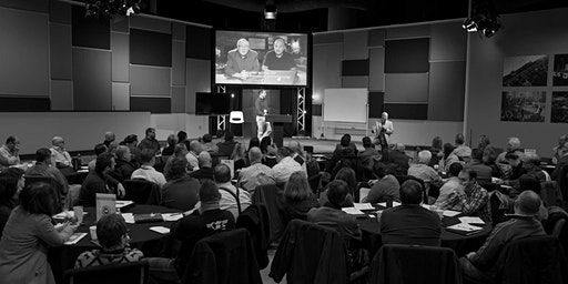 Christian Business Fellowship Roseville Monthly Meeting