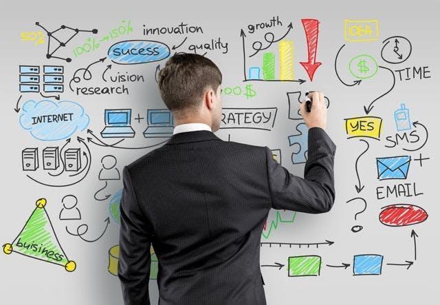 Bâtir un plan de communication des plus effic