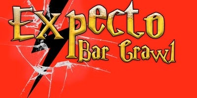 Expecto Bar Crawl Austin
