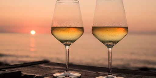 Wine on the Beach Sept 27 & 28, 2019 Ocean City, Md /  Celebrating 25 Years!