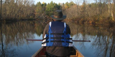 8th Annual Ontario Backcountry Canoe Symposium