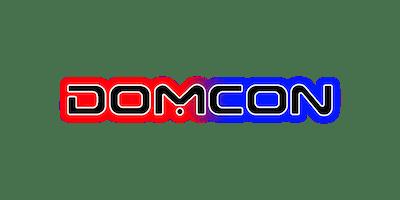 DomCon LA 2019 ~ Volunteer Registration