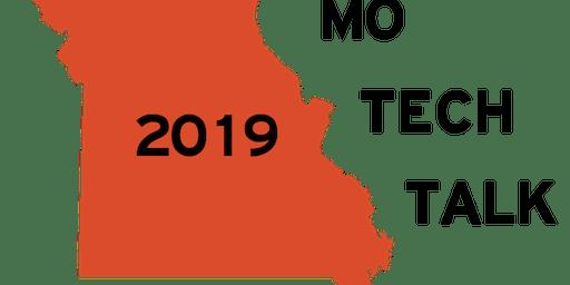 MO Tech Talk 2019