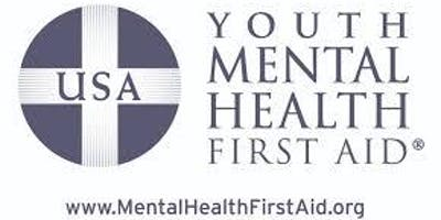 Youth Mental Health First Aid Certification Course