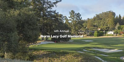 4th Annual NORM LACY Golf Memorial