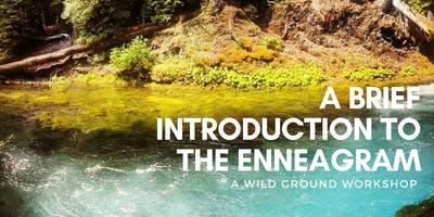 The Enneagram (A Brief Introduction)
