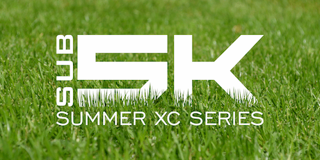 Sub Five-K XC Series Plymouth, Ripon, West Bend, Mequon tickets