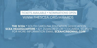 The SCEA Human & Civil Rights Luncheon