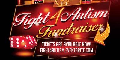 Fight 4 Autism Fundraiser!