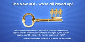 The New ROI Experience