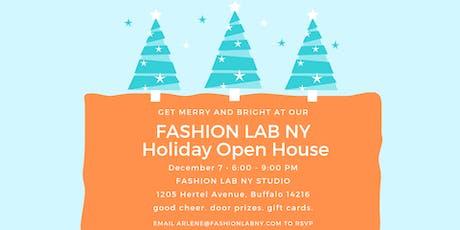bc004874a2ca Fashion Lab NY Events