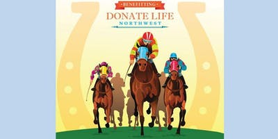 Donate Life Northwest Derby Night