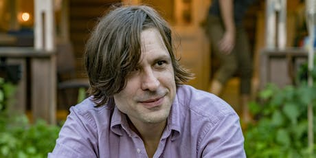 John Maus - NEW DATE tickets