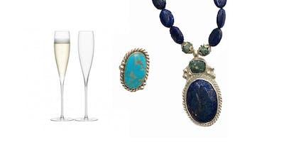 Purly Gates Jewelry Trunk Show