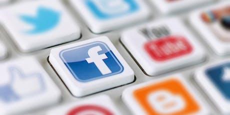 Gestion de communauté : Facebook billets
