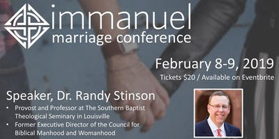Immanuel Marriage Conference