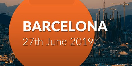 Top Hotel World Tour Conference in Barcelona (thp) AS tickets