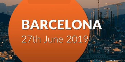 Top Hotel World Tour Conference in Barcelona (thp) AS