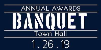 Caroline Fire-Rescue Annual Awards Banquet