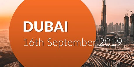 Top Hotel World Tour Conference in Dubai (thp) AS tickets