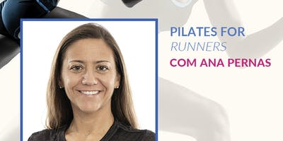 Workshop -  Pilates for Runners