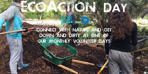 EcoAction Day at Bill Sadowski Park (Volunteer Day)