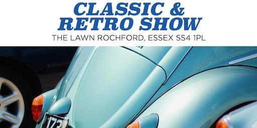 Classic & Retro Show