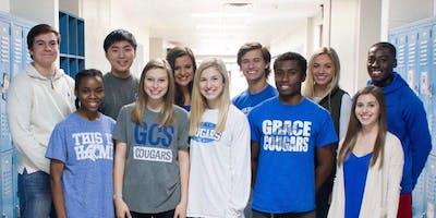 2019 GCS Cougar Experience-Upper Campus