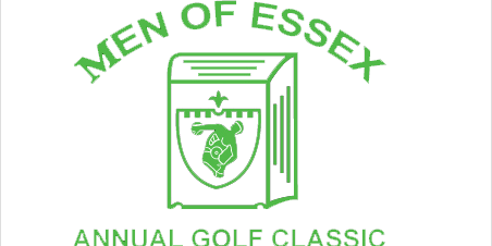 The 59th ANNUAL MEN OF ESSEX GOLF CLASSIC
