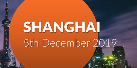 Top Hotel World Tour Conference in Shanghai (thp) AS tickets