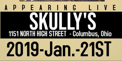 MarQuee - Skully's Music-Diner (18+)