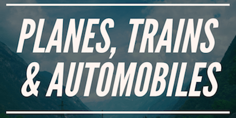 Long Story Short: Planes, Trains, and Automobiles tickets