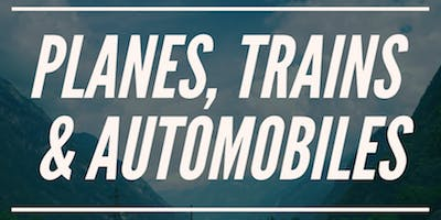 Long Story Short: Planes, Trains, and Automobiles
