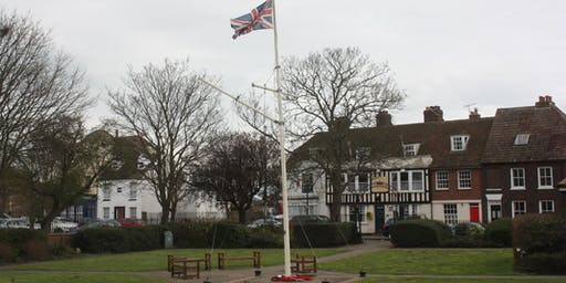 Queenborough and Sheerness - Two Kent Ports
