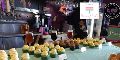 Cupcakes and Beer tickets