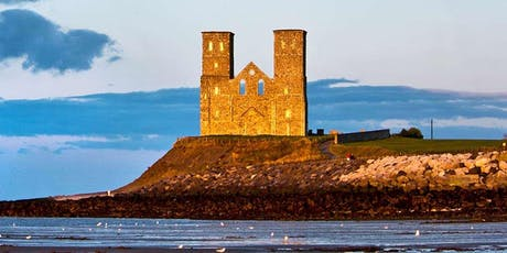 Reculver and Herne Bay tickets