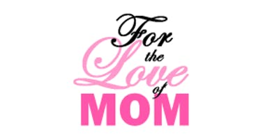 For the love of MOM shopping extravaganza