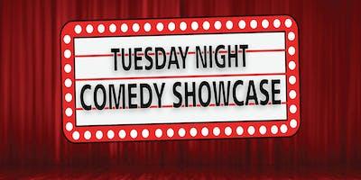 Tuesday Night Comedy Showcase