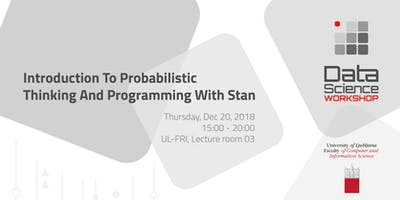 Introduction to Probabilistic Thinking and Programming with Stan