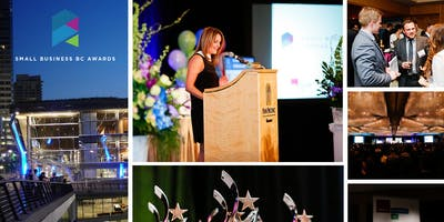 16th Annual Small Business BC Awards Gala