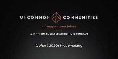 Uncommon Communities Cohort 2020: Placemaking