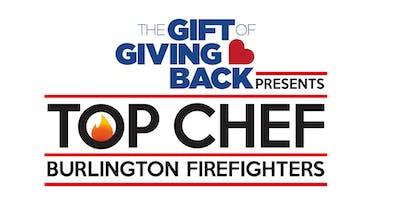 Burlington Firefighter\