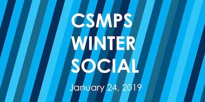 CSMPS Winter Social