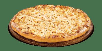 Pizza for SOT December 2018