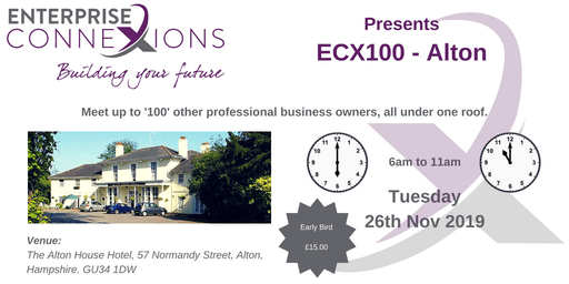 ECX100 - Alton