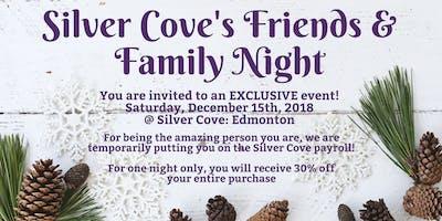 Silver Cove\