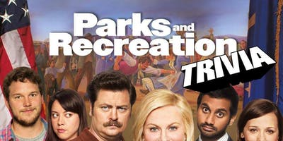 Parks and Recreation Trivia @ HVAC Pub