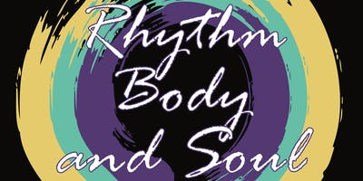Rhythm Body and Soul Live in Concert Feat. Keith Terry